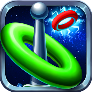 Water Rings. Tap and Toss 解謎 App Store-愛順發玩APP