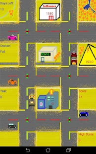 Control The Traffic Free- screenshot thumbnail