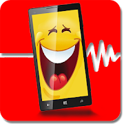 App Funny Voice Changer APK for Windows Phone
