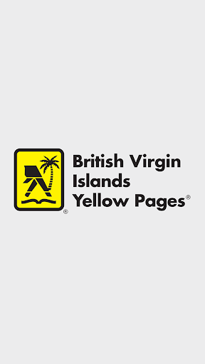 British Virgin Islands YP