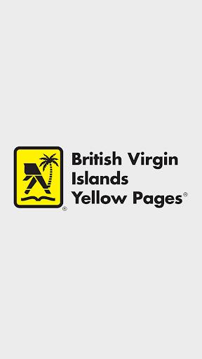 British Virgin Islands YP