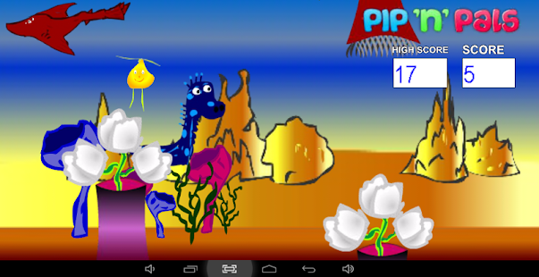 Pip 'n' Pals- screenshot thumbnail