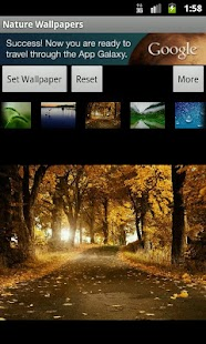 Cool Wallpapers- screenshot thumbnail