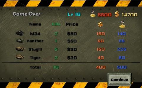 Sniper Tank Battle Scope Shoot v1.1