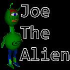 JoeTheAlien icon