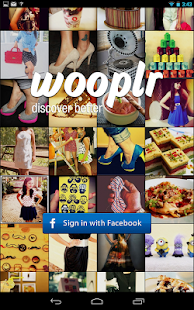 City Shopping Guide - Wooplr - screenshot thumbnail