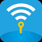小极WiFi钥匙 icon