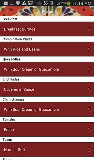 免費下載娛樂APP|Mi Familia Mexican Food Phx app開箱文|APP開箱王