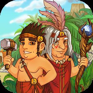 Island Tribe Free 冒險 App LOGO-硬是要APP