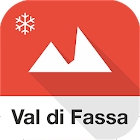 Val di Fassa Travel Guide Wami icon