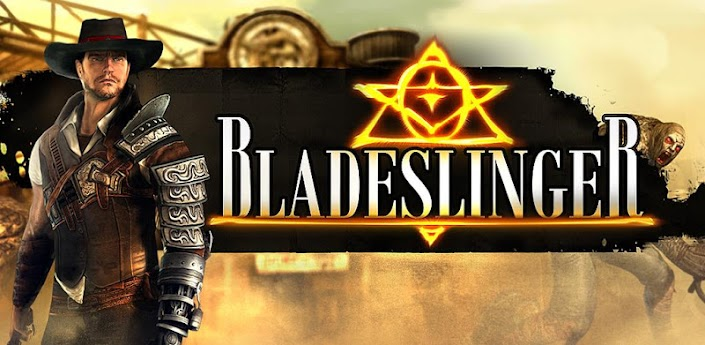Скачать игру Bladeslinger на андроид - 3D экшен с великолепной графикой