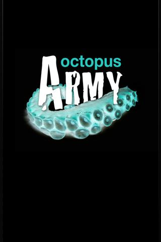 OctoArmy - screenshot