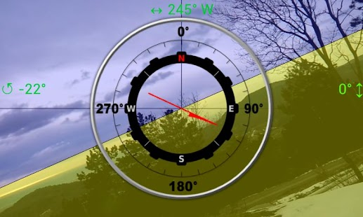 Compass 3D - screenshot thumbnail