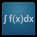 Derivative and Integral Donate logo