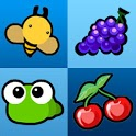 Fruit and Worms Trable icon