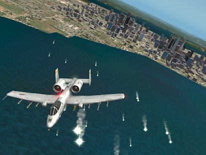 X-Plane 10 Flight Simulator- screenshot thumbnail