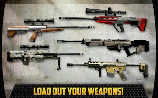 Kill Shot (Mod)