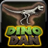 Dino Dan: Dino Dig Site