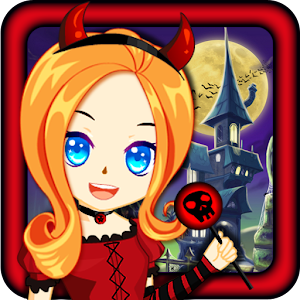 Kids Halloween Dress Up Games - Android Apps on Google Play