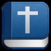 Flip Bible (KJV + ASV)