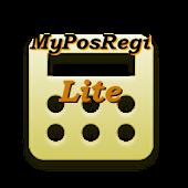 MyPRegiLite(マイPOSレジLite)