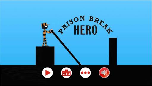 Prison Break Hero