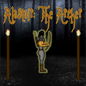 Alastair: The Archer
