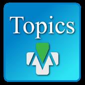 Medical Topics