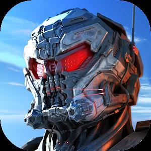 Android – Batalha pela Galaxia