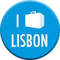 Lisbon Travel Guide & Map icon