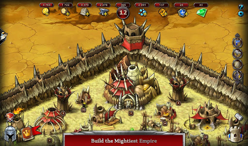 ud83dudca5 Emporea: Realms of War & Magic 0.2.181 screenshots 1