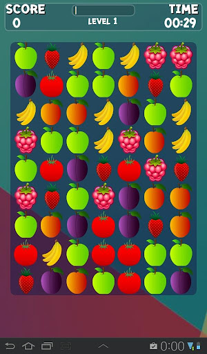 Swap the Fruit Game