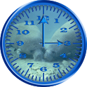 Manatee 1 Analog Clock icon