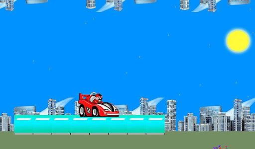 Ranger Car Game