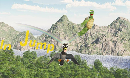 In Jump Free