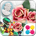 JEWELS & ROSES [+]HOME Theme icon