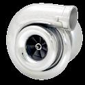 Turbo Watch Widget icon
