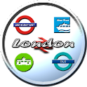 London Public Transport Pro icon
