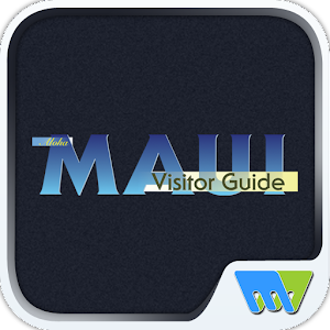 aloha maui visitor guide android apps on google play. Black Bedroom Furniture Sets. Home Design Ideas