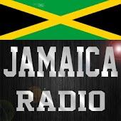 Jamaica Radio Stations