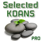 Koans Zen Buddhism PRO