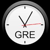 GRE Timer