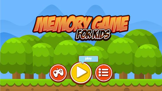 Memory Game (Free) 9