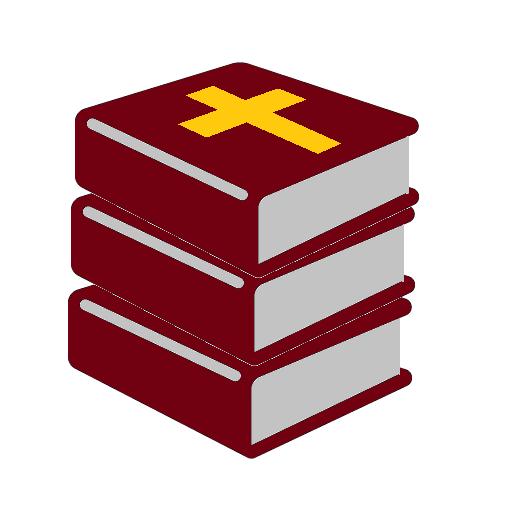 Multi-versions Bible Old LOGO-APP點子
