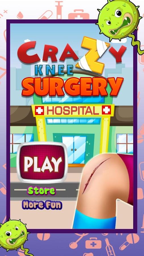 Скачать на телефон игру больница