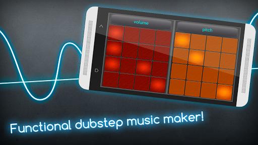 Dubstep Mixer
