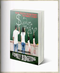 玩書籍App|Family Budgeting免費|APP試玩