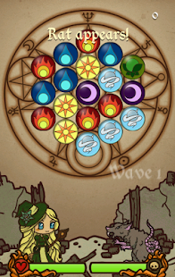 Glyph Quest Screenshot 4