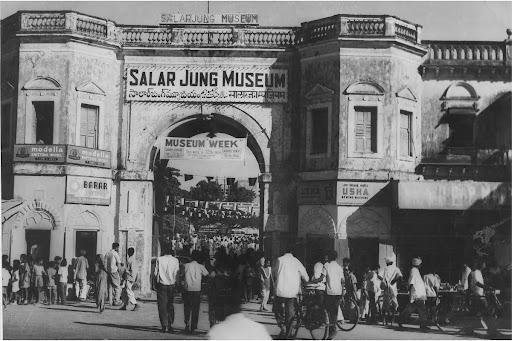 Treasures of Salar Jung Museum — Google Arts & Culture