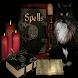 Wiccan's Cat Live Wallpaper